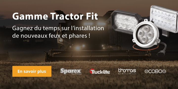 Tractor Fit